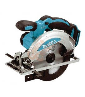 Sierra circular 165mm 18V Litio-ion Makita DSS610Z