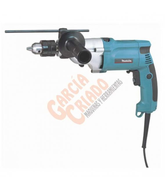 Taladro percutor Makita HP2050