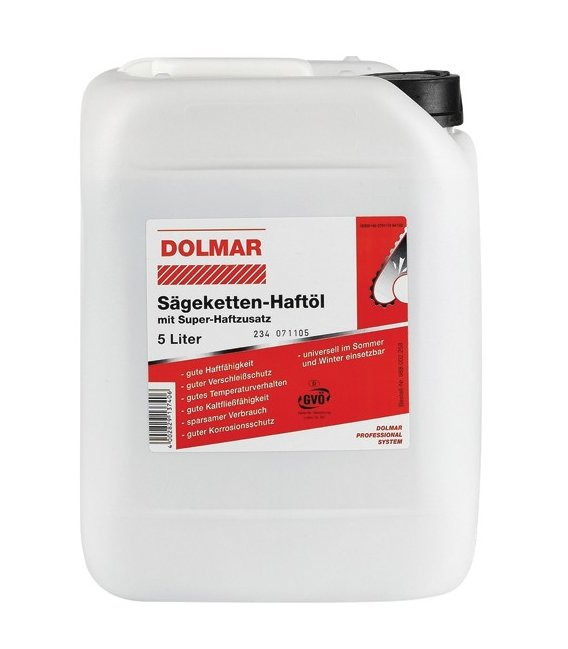 Aceite de cadena 5L 988002258
