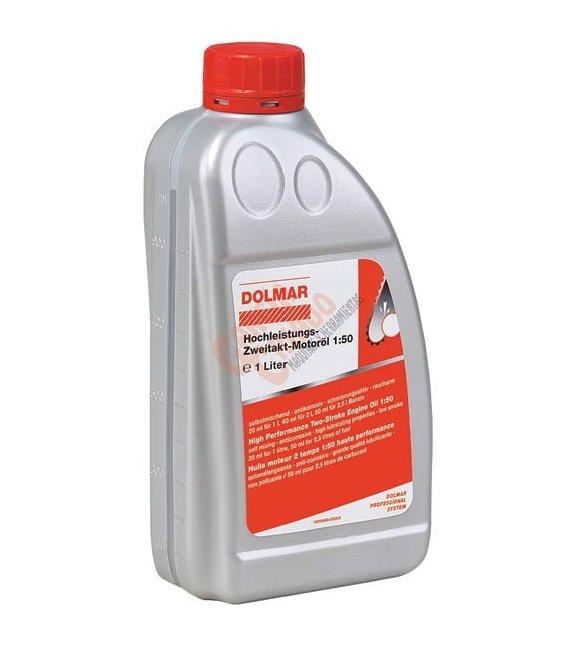 Aceite de 2 tiempos 1L 980008107