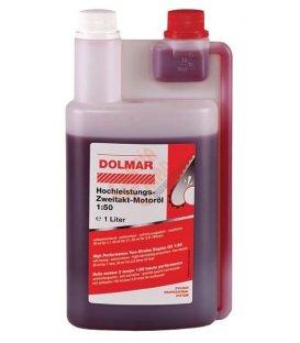 Aceite de 2 tiempos 1L con dosificador 980008112
