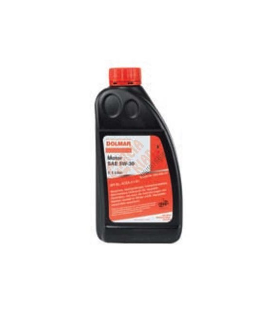 Aceite de 4 tiempos 5W30 Multigrado 980008121