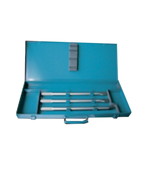 Set demolición SDS-PLUS Makita D16368