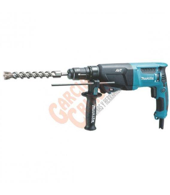 Martillo ligero 26mm Makita HR2600