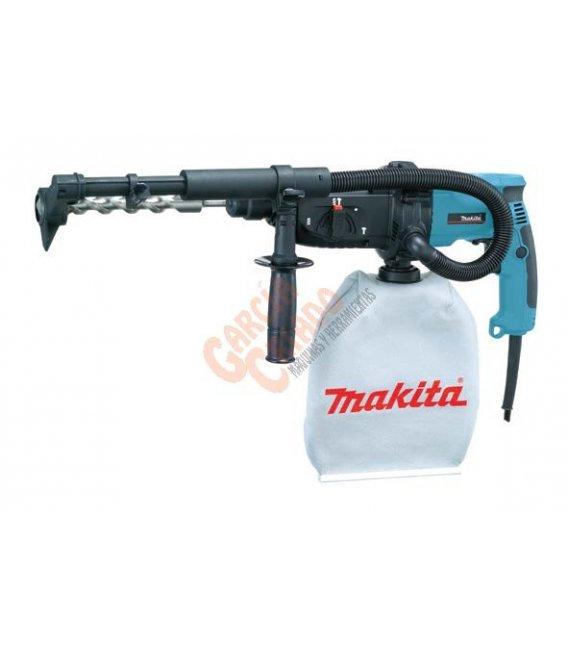 Martillo ligero 24mm Makita HR2432