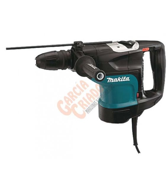 Martillo combinado 45mm Makita HR4501C