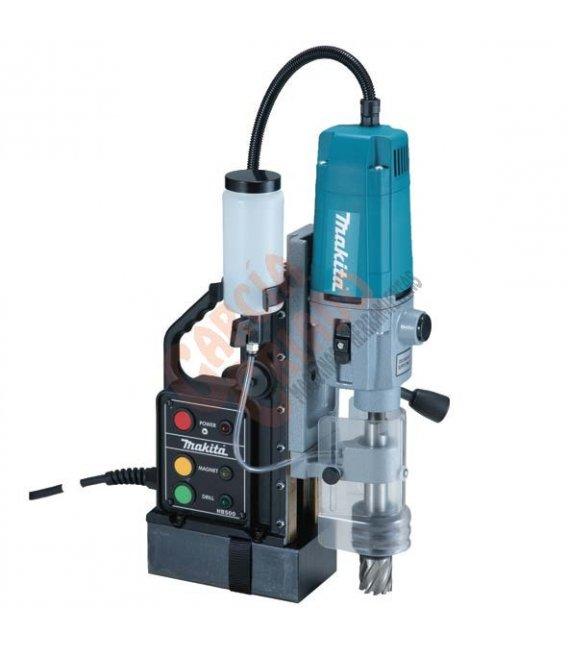 Taladro Magnético 1.150W Makita HB500